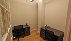 Private Office at Select Office Suites | Flatiron - pickspace.com