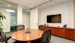 Meeting Room at Carr Workplaces | Pennsylvania Avenue - pickspace.com