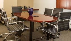 Meeting Room at Corporate Suites | Financial District, Downtown - pickspace.com