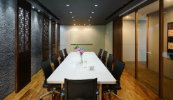 Meeting Room at Arcc Offices | Suntec Tower - pickspace.com