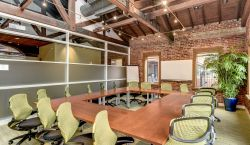 Event Space at Carr Workplaces | Georgetown  - pickspace.com
