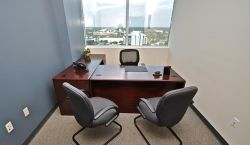 Private Office at Quest Workspaces | Fort Lauderdale - pickspace.com
