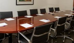 Conference Room at Corporate Suites | Financial District, Downtown - pickspace.com