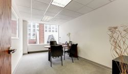 Private Office at Carr Workplaces | City Center - pickspace.com