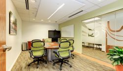 Meeting Room at Carr Workplaces | City Center - pickspace.com