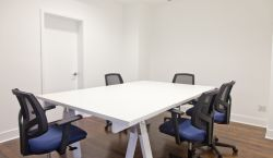 Private Office at SHARED - pickspace.com
