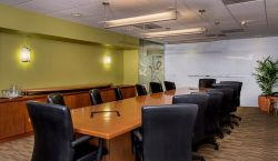 Conference Room | 16 Hour Package at Carr Workplaces | City Center - pickspace.com