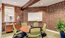 Meeting Room at Carr Workplaces | Georgetown  - pickspace.com