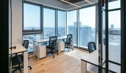 Private Office at BE ALL | Alon Towers - pickspace.com