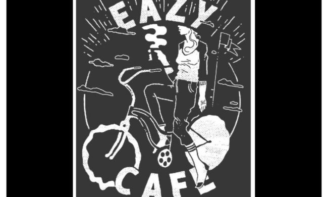 Essy cafe - pickspace.com