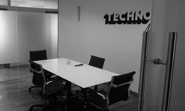 TechnoArt HUB - pickspace.com
