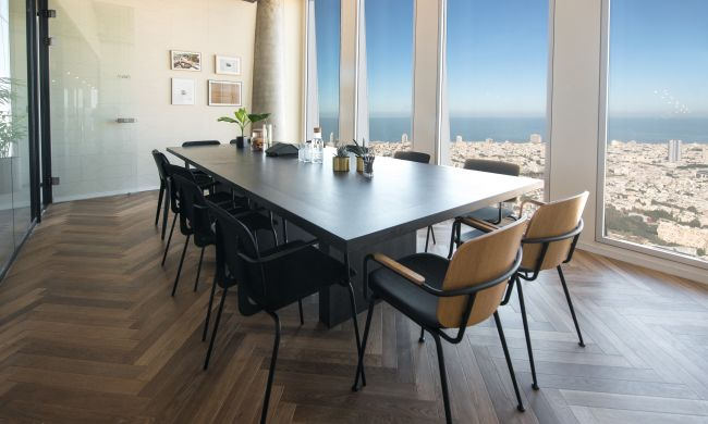 LABS | Azrieli Sarona Tower - pickspace.com