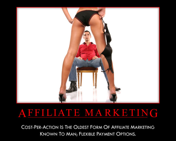 Beginners Guide to Affiliate Marketing 12