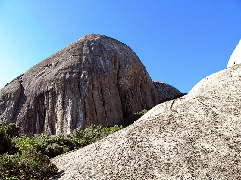best climbing at Paarl Rock, SA