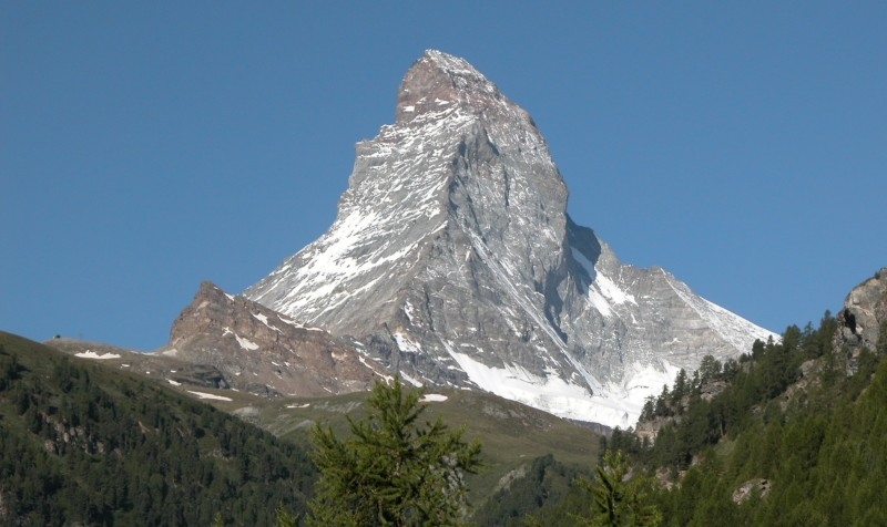 Long-Matterhorn climb