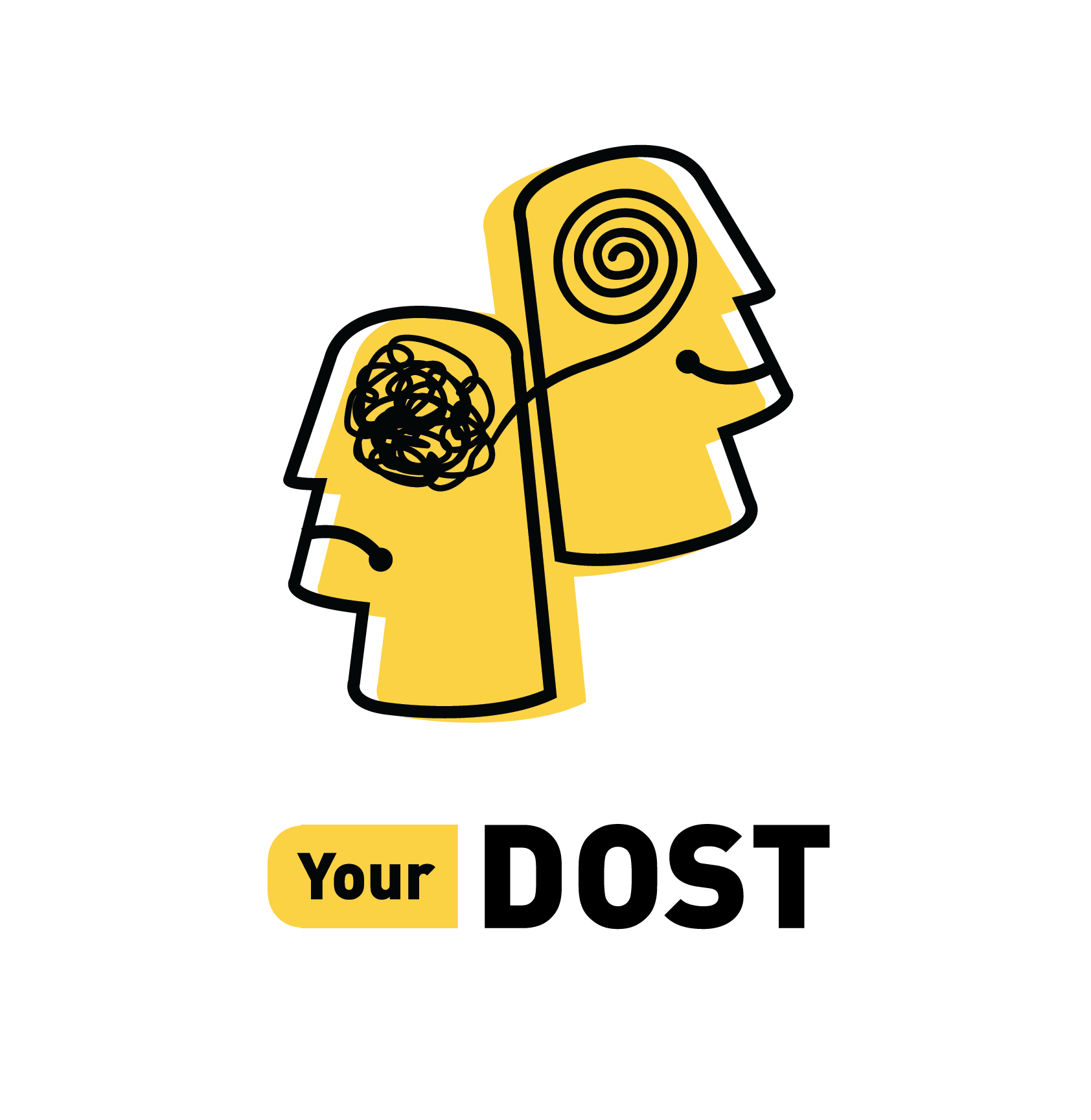 YourDOST: Online Counselling & Emotional Wellness Coach