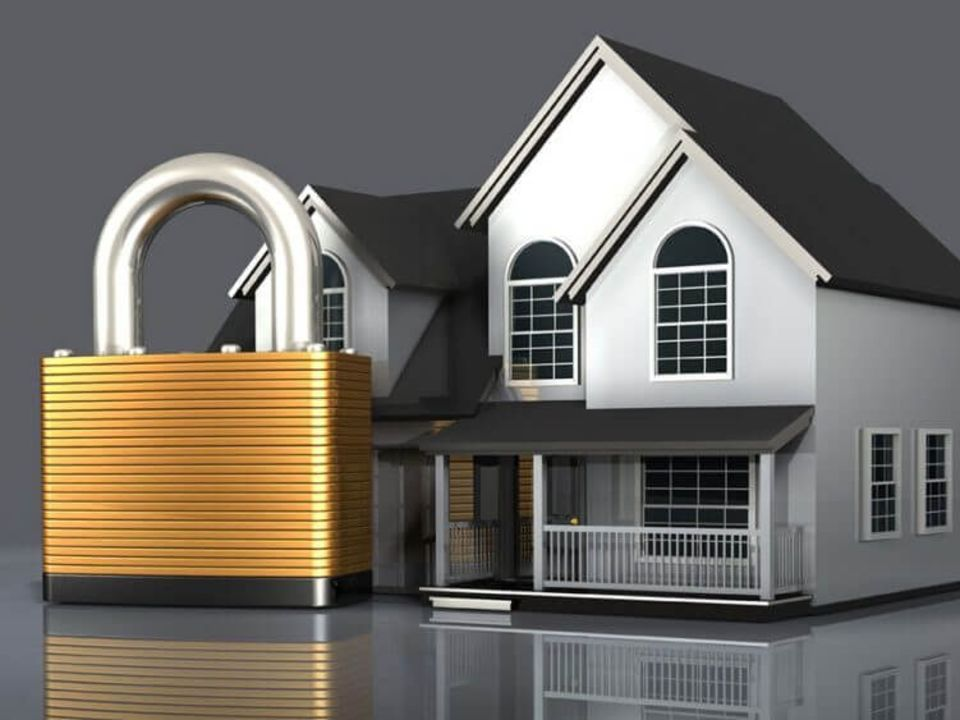 Types of door locks used