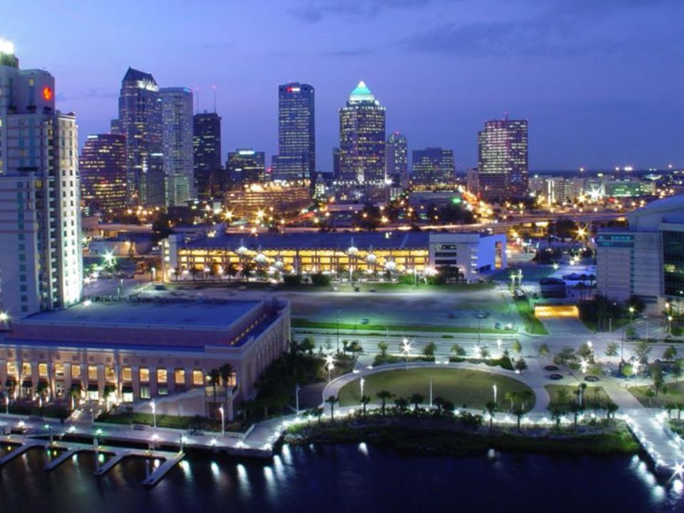 Access Control systems Tampa