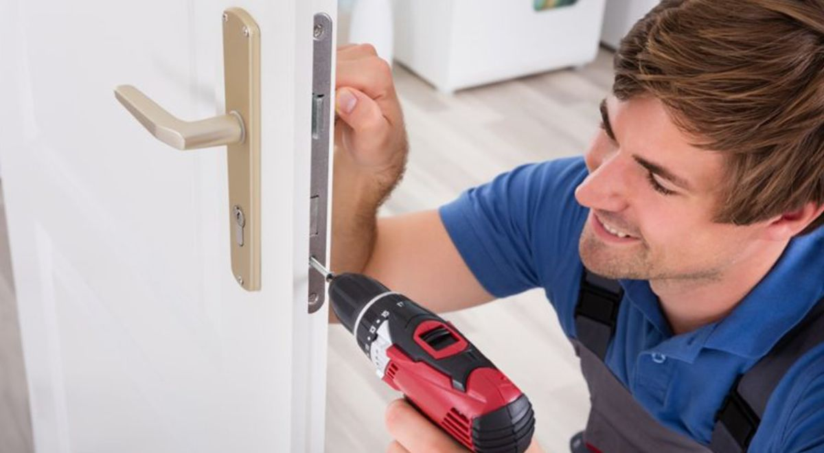 residential locksmith services tampa
