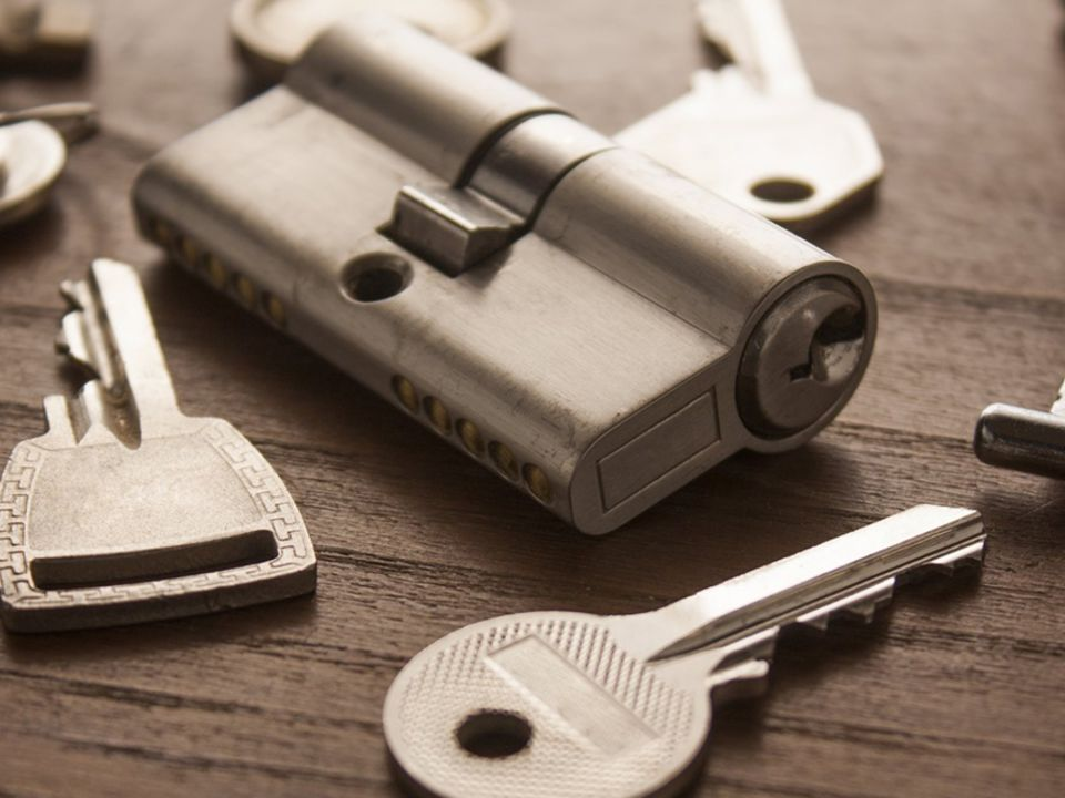 Lock Keys