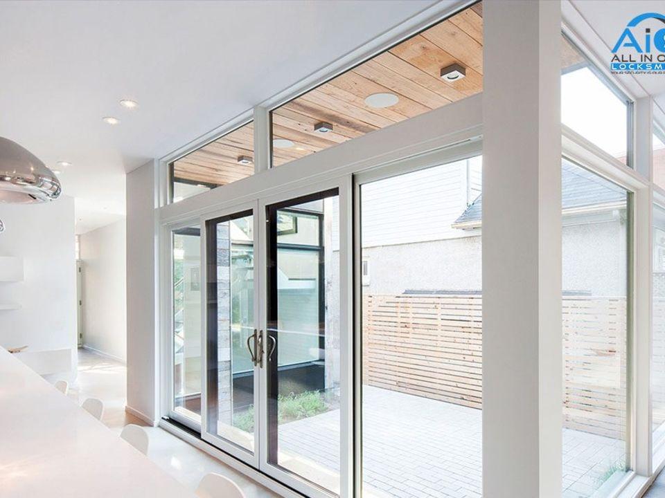4 Ways to Secure Your Glass Sliding Door