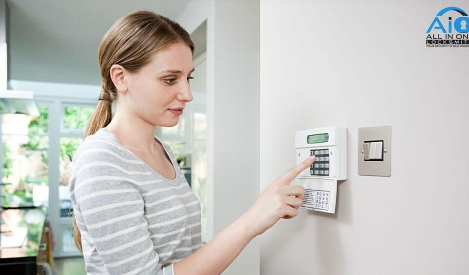 access control system Security Tampa