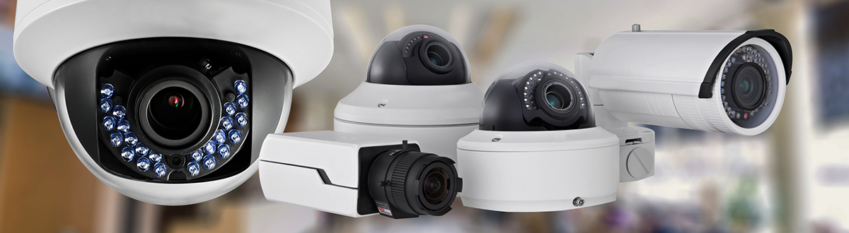 Security cameras Tampa