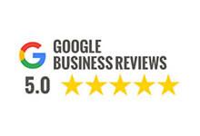 google business reviews logo