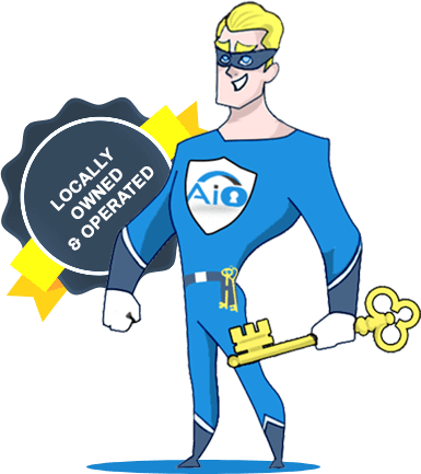 Locally-owned-captain icon