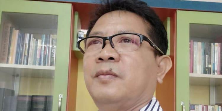 Praktisi Hukum Daulat Sihombing SH MH