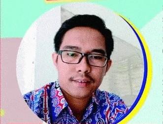 Mr. Natanael Saragih, S.Pd, M.Pd - Pendiri Ekklesia Private English Course