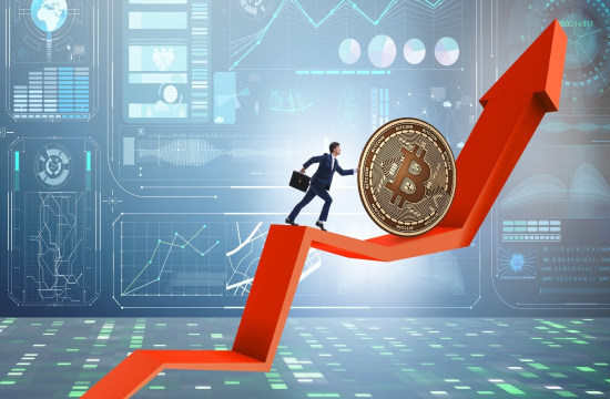 Have Cryptocurrencies Become a Mainstream Asset Class?