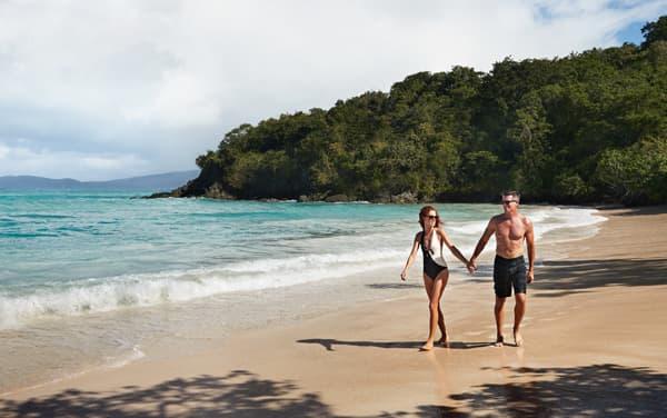 Princess Cruises - Southern Caribbean