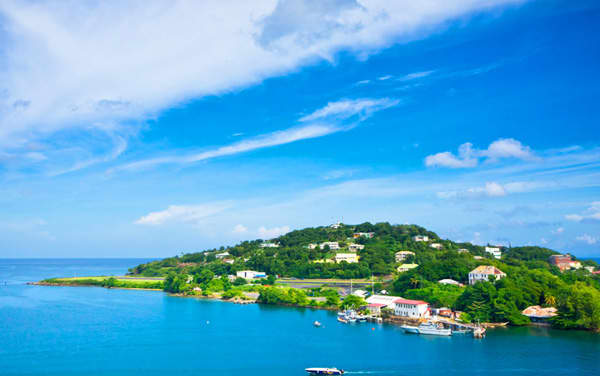 Princess Cruises - Eastern Caribbean