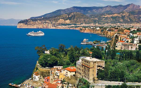 Princess Cruises - Mediterranean