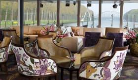 Main Lounge aboard AmaSonata