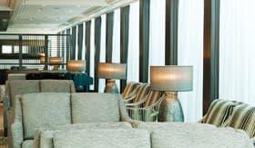 Main Lounge aboard AmaVerde