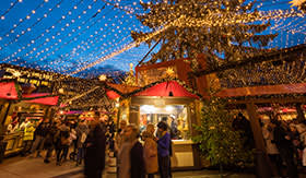 Christmas Market Cruises with AmaWaterways