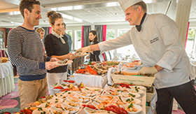 Culinary Cruises with AmaWaterways
