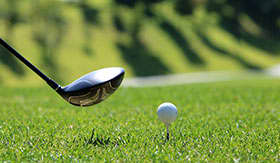 Concierge Golf Program with AmaWaterways