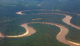 Avalon Waterways Amazon River Peru