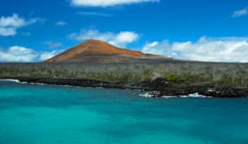 Avalon Waterways Floreana Island in the Galapagos Islands