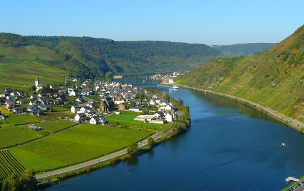 Avalon Waterways - Germany