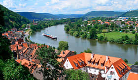 Avalon Waterways Miltenberg Germany