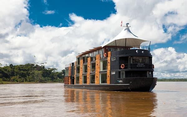 Avalon Waterways - Amazon River Cruises