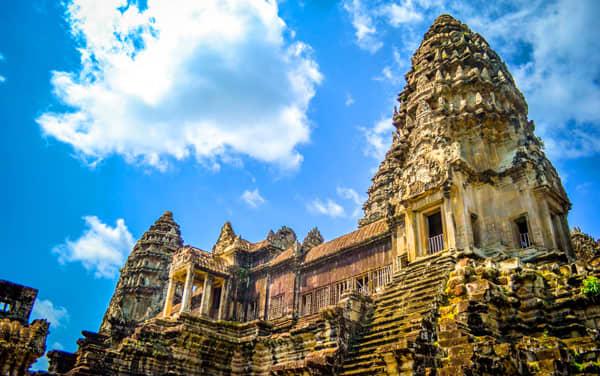 Avalon Waterways - Vietnam and Cambodia