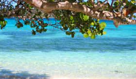 Azamara Club Cruises - Beach in Barbados