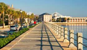 Exploring Charleston South Carolina
