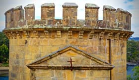 Azamara Club Cruises - Port Arthur in Tasmania