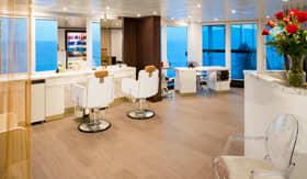Azamara Salon